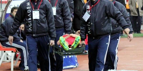 Kayserispor - Beşiktaş Ek Fotoğraflar