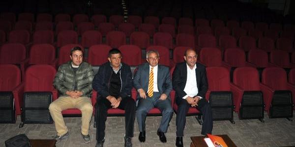 Kayserispor Kongresi 30 Ekim'E Ertelendi