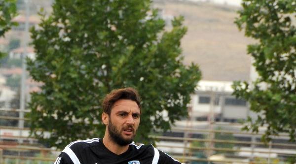 Kayserispor'un İlk Hazırlık Maçı Şekerspor'la