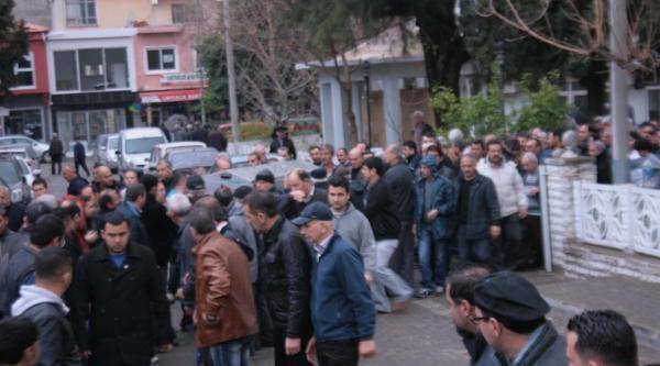 Kaza Kurbanı Demirel, Toprağa Verildi - Ek Fotoğraflar