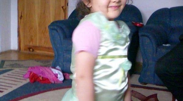 Kaza Kurbani Küçük Fatma'Nin Organlari Umut Oldu