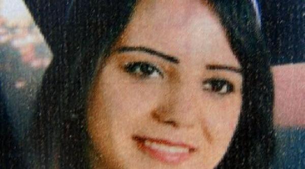 Kaza Kurbani Üniversiteli Ebru, Toprağa Verildi