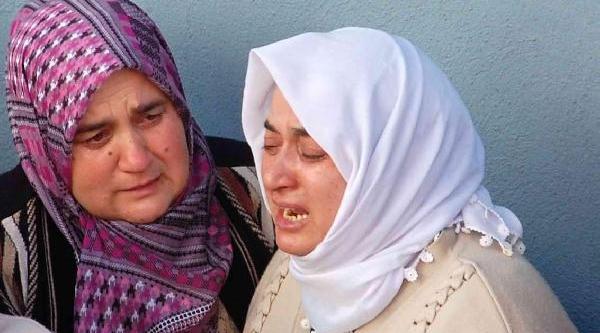 Kaza Kurbani Üniversiteli Ecenur Toprağa Verildi