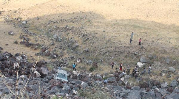 Kaza Ölen Gencin Yakınları Cinayet İddiasinda Bulundu
