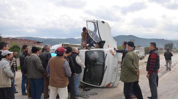 Kaza Sonrası Can Pazarı