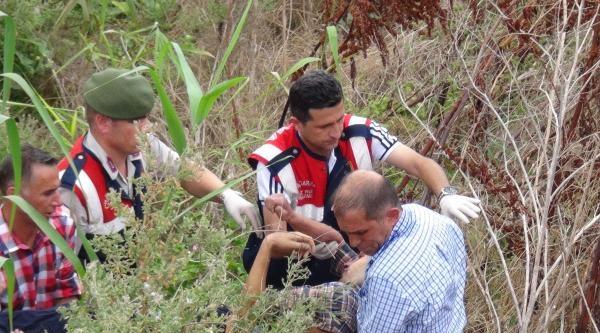 Kaza Yapan Sürücü, Arkadaşlarını Ölüme Terk Edip Hastaneye Gitti