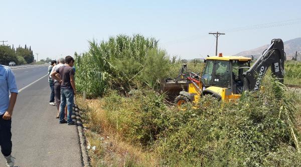 Kazada Ölen Kadının Kopan Başı Bulunamadı