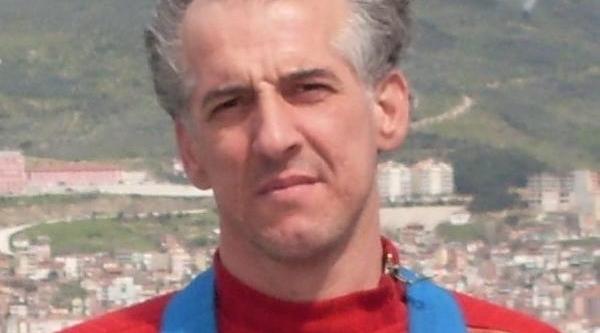 Kazada Ölen Kişinin Kimliği Belirlendi, Kaçan Sürücü Tutuklandi