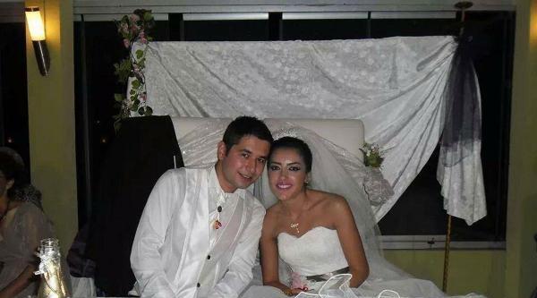 Kazada Ölen Yeni Evli Çift, Toprağa Verildi