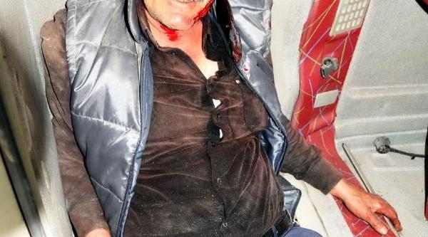 Kazada Yaralanan 16 Aylik Anil Bebek Kurtarilamadi
