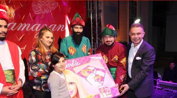 Kazan'da Renkli Ramazan Geceleri