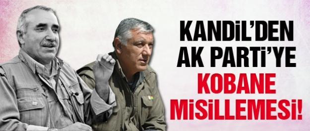 KCK'dan çatışmasızlık bitti açıklaması