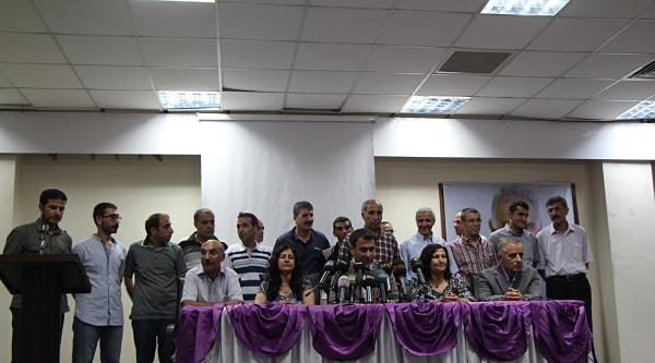 Kck'dan Tahliye Olan Atalay: Kürt Halkı Kazanmıştır