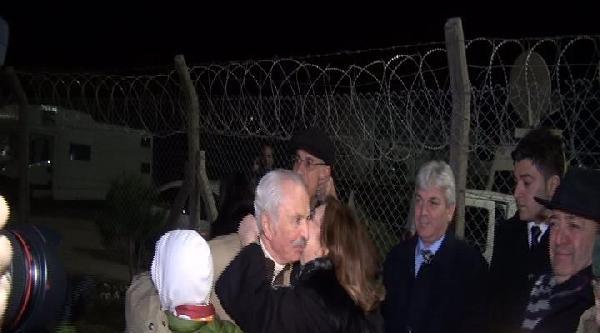 Kemal Alemdaroğlu Cezaevinden Ayrıldı