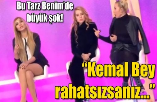 Kemal Doğulu'yu şoke eden sözler