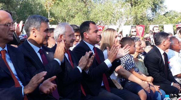 Kemal Kılıçdaroğlu: Eşkiya Dünyaya Hükümdar Olmaz