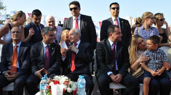 Kemal Kılıçdaroğlu: Eşkiya Dünyaya Hükümdar Olmaz / Ek Fotoğraflar