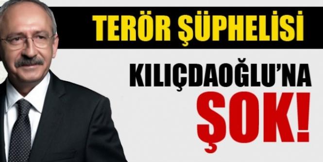 Kemal Kılıçdaroğlu'na 'terör' soruşturması