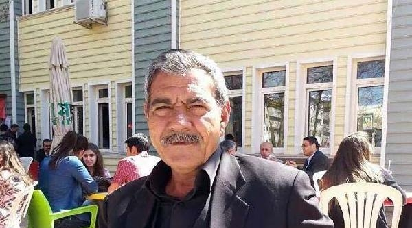 Kemancı 'gavur Hacı' Toprağa Verildi