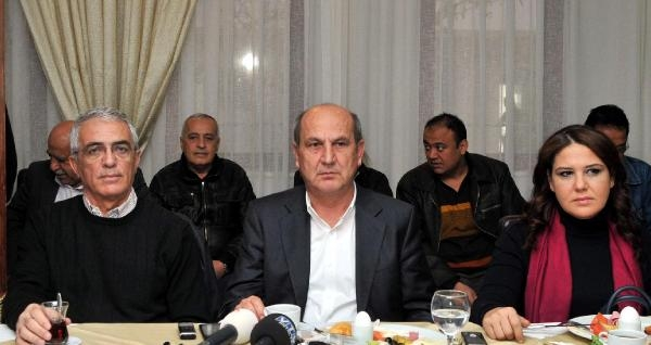 Kepez'de Eski Ak Parti'li Aday, Chp'de Istifa Getirdi