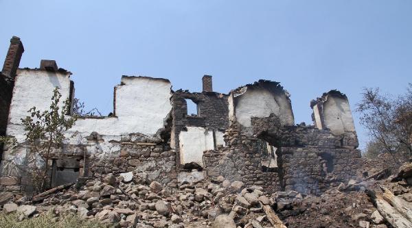 Kepsut'un Yaraları Sarılıyor