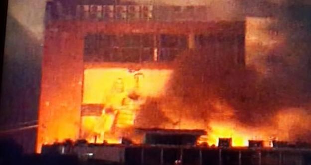 Kerkük'te çatışma: 10 ölü, 60 yaralı!