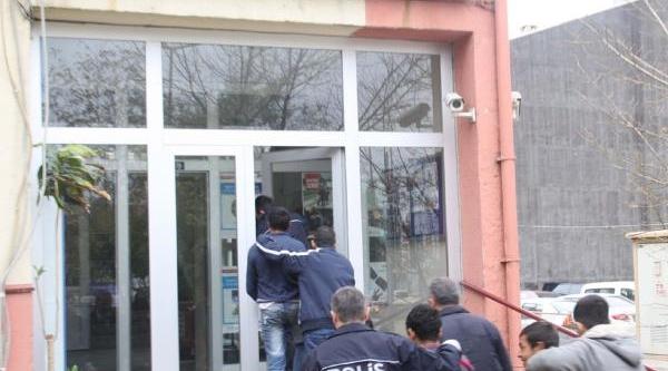 Keşan'Da Hirsizlik Operasyonu: 3 Tutuklama