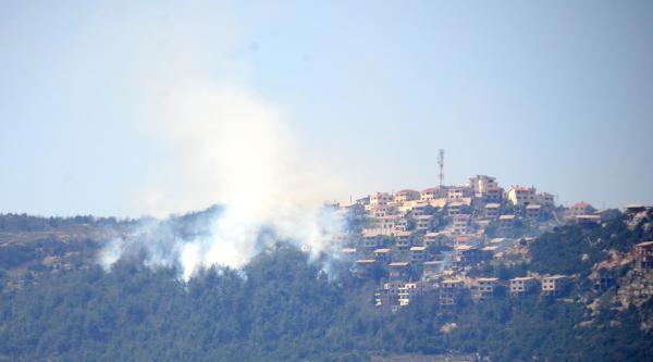 Keseb'te, Öso İle Esad Güçleri Arasında Çatişmalar Devam Ediyor (2)