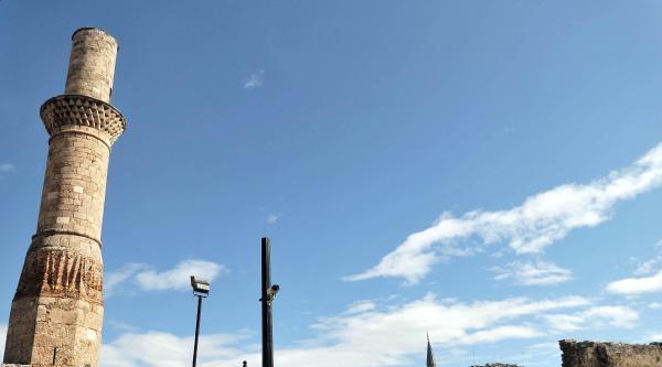Kesik Minare Camii Projesi İptal Edildi