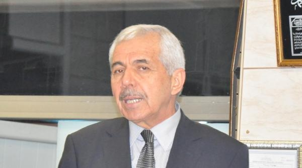 Keskin'de Ak Parti'li Adayın İtirazi Sonucu Değiştirmedi