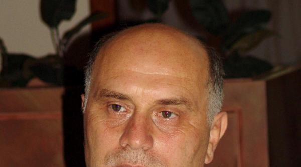 Kfmib Başkanı Sevinç: Fındık İthalati Söz Konusu Değil