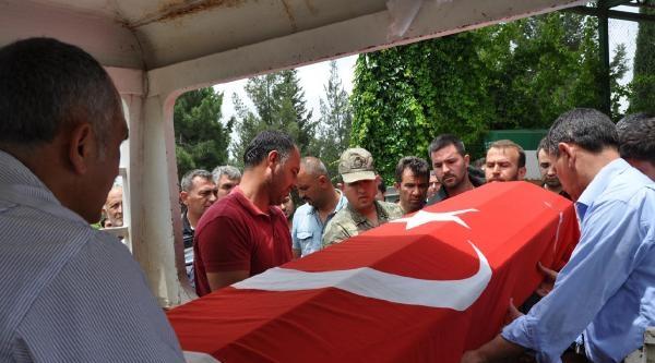Kıbrıs Gazisi, Ahır Tartışmasında Öldürüldü (2)