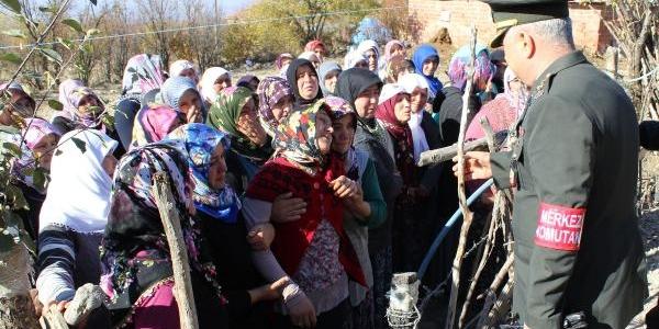 Kibris Gazisi Son Yolculuğuna Uğurlandi