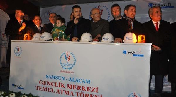 Kiliç: Hala Atatürk Olimpiyat Stadi'nin Borcunu Ödüyoruz (4)