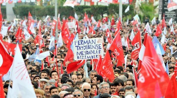 Kılıçdaroğlu: 17 Aralık'ta Devleti Nasıl Soydukları Ortaya Çikti - Ek Fotoğraflar