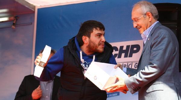 Kılıçdaroğlu: Abbas Yocu, Provokasyon Yapıyor