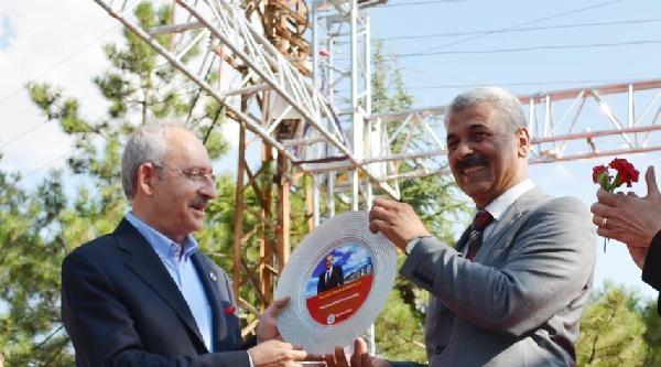 Kılıçdaroğlu: Aile Boyu Yoksuzluğa Karışanların O Koltukta İşi Yok (3)