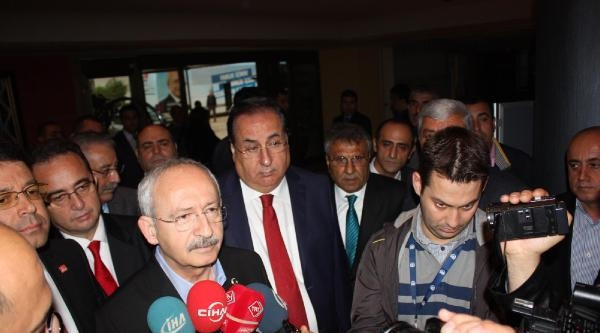 Kılıcdaroğlu: Aklanma Talebinin Olmaması Hırsız Olduğunu Gösterir