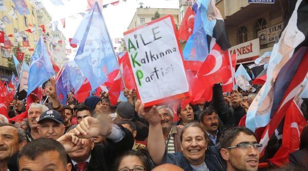 Kılıçdaroğlu: Aklanma Talebinin Olmaması Hırsız Olduğunu Gösterir (3)