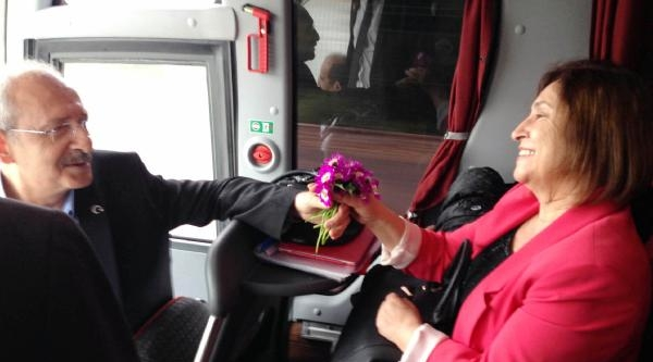 Kılıçdaroğlu: Aklanma Talebinin Olmaması Hırsız Olduğunu Gösterir (4)