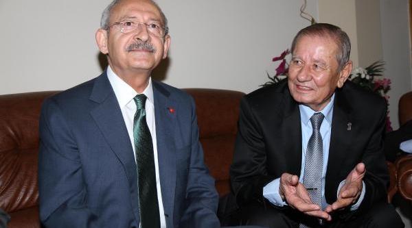 Kiliçdaroğlu Balikesir'de: Iktidar Iki Yüzlü (2)