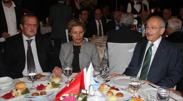 Kiliçdaroğlu Balikesir'de: Iktidar Iki Yüzlü (3)