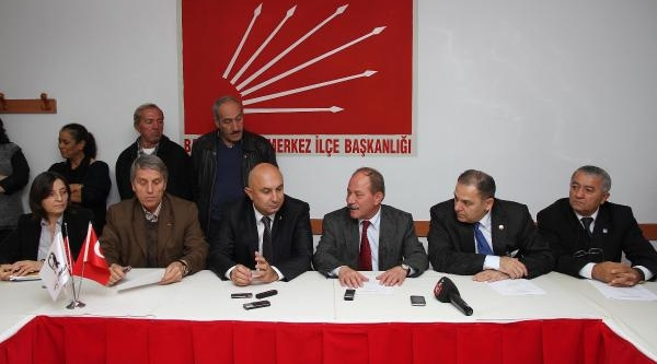 Kiliçdaroğlu Balikesir'de Iş Dünyasiyla Buluşacak