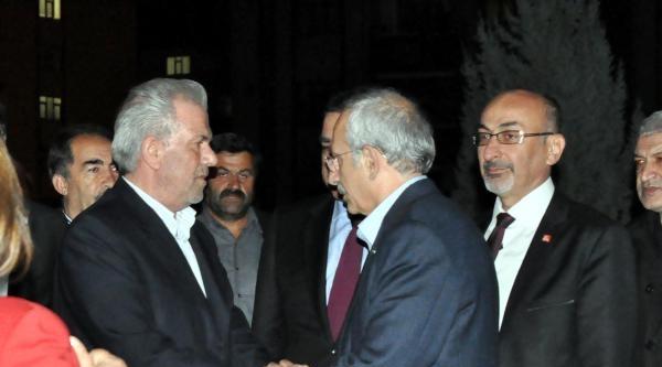 Kılıçdaroğlu: Barış Süreci Kimsenin Tekelinde Değil(3)