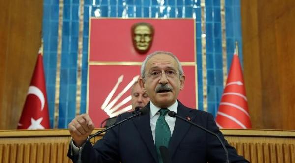 Kiliçdaroğlu: Barzani Değil Erdoğan Değişti / Ek Fotoğraflar