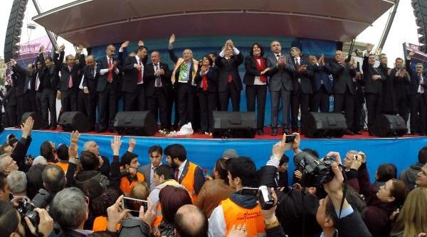 Kiliçdaroğlu: Başbakan Mağdurlari Oynamayi Biraksin Artik, Kabak Tadi Verdi (2)