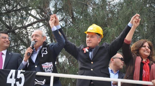Kılıçdaroğlu, Başbakanlık Koltuğu Hırsızlık Yapma Yeri Değil (4)