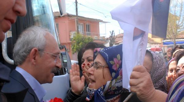 Kılıçdaroğlu: Başbakanlık Koltuğu Hırsızlık Yapma Yeri Değildir - Ek Fotoğraflar