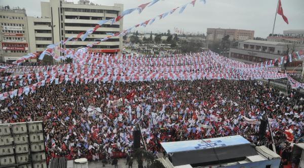 Kılıçdaroğlu: Başbakanlık Koltuğunda Şaibeli Bir Adam Oturamaz (3)