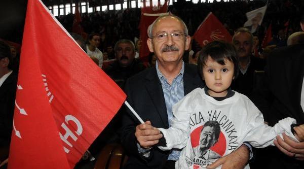 Kiliçdaroğlu: Bilal Erdoğan Niye Gitmiyor (2)